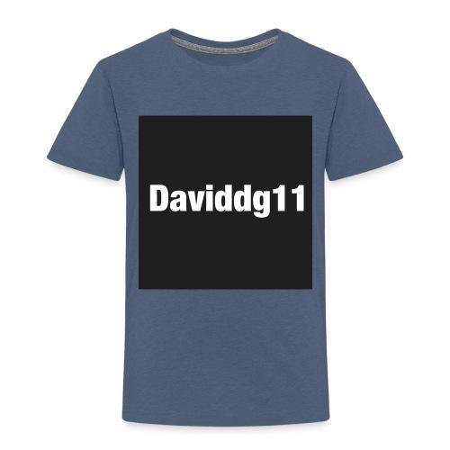 daviddg11 - Kids' Premium T-Shirt