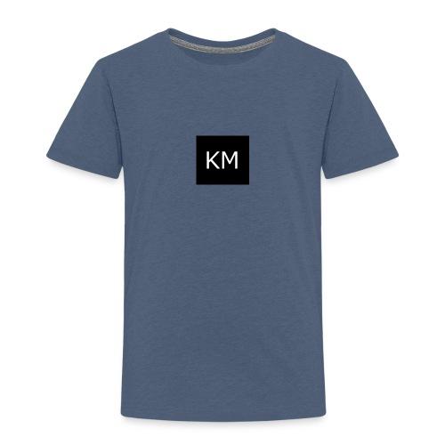 kenzie mee - Kids' Premium T-Shirt