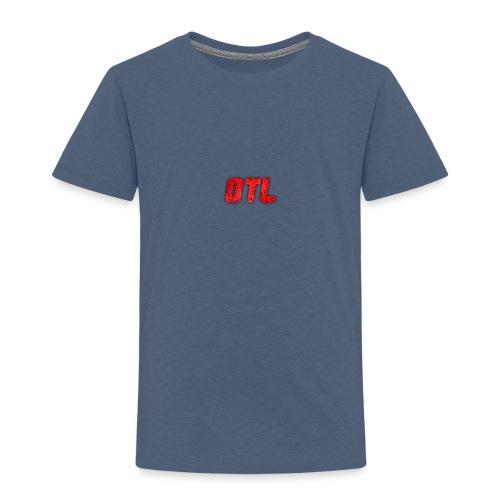 OTL 1.0 - Kinder Premium T-Shirt