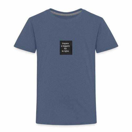 Divertente - Maglietta Premium per bambini
