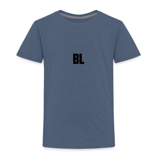 blfreestyle logo - Kids' Premium T-Shirt