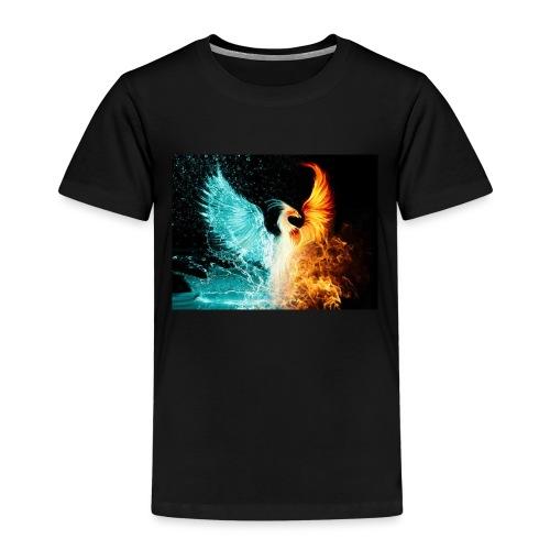 Elemental phoenix - Kids' Premium T-Shirt