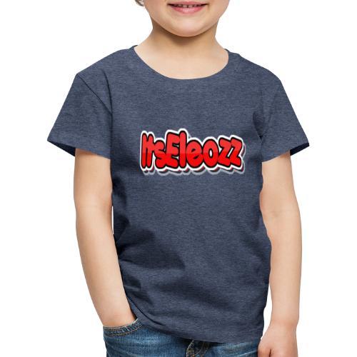 ItsEleozz - Kinderen Premium T-shirt