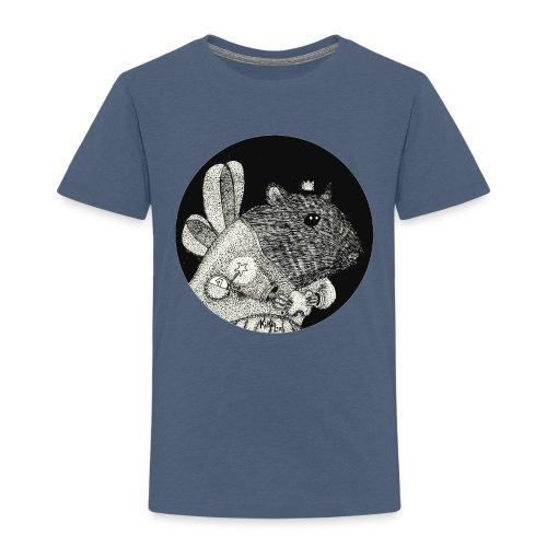 Hada de los dientes / Ratón Pérez - Camiseta premium niño