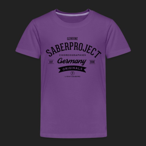 SP Originals - Kinder Premium T-Shirt