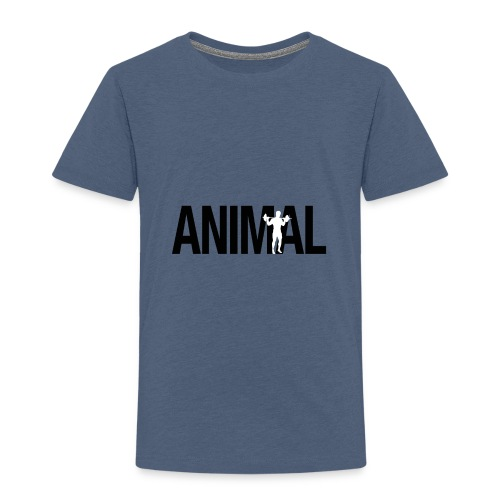 ANIMAL - Kinder Premium T-Shirt