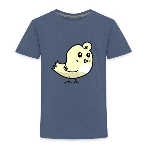 Birdo - Kinder Premium T-Shirt