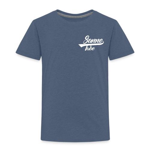 Merchandise wit - Kinderen Premium T-shirt