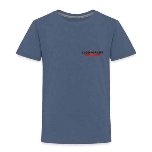 CLOD - T-shirt Premium Enfant