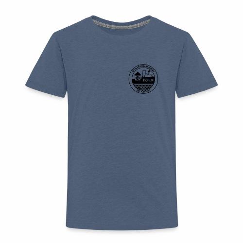 Logo-SW - Kinder Premium T-Shirt