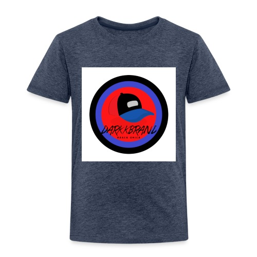 DARKKBRAND UNIC PREMIUM - Camiseta premium niño