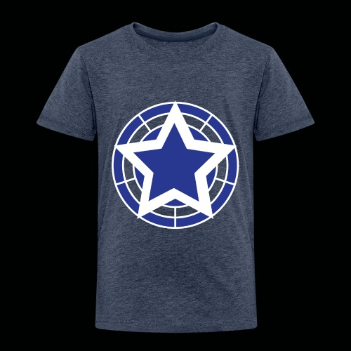 Stern Logo - Kinder Premium T-Shirt
