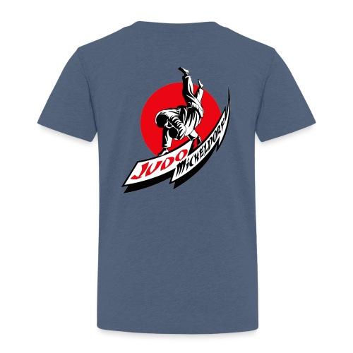 JV Micheldorf - der Klassiker - Kinder Premium T-Shirt
