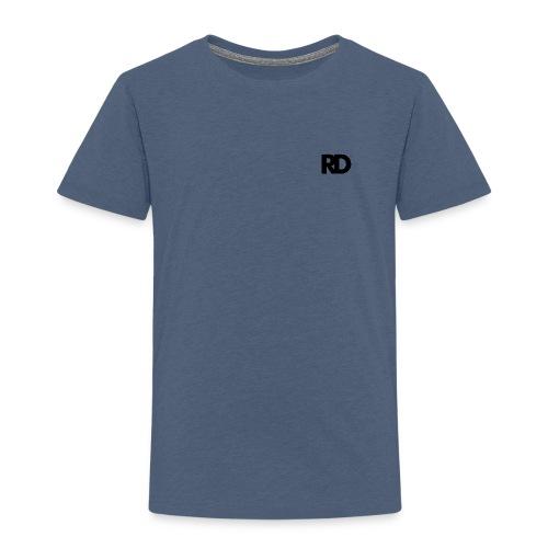 rdown-naked - T-shirt Premium Enfant