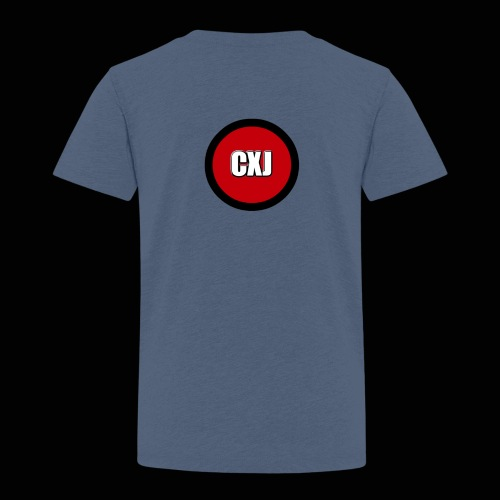 CXJOfficial - Kids' Premium T-Shirt