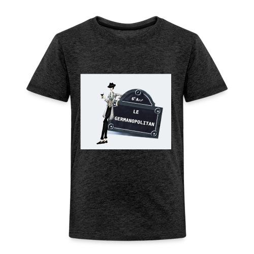 Sac Le Germanopolitan - T-shirt Premium Enfant