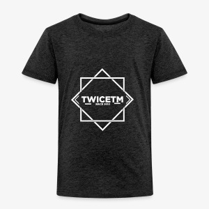 TwiceTM SINCE 2014 - Kinder Premium T-Shirt