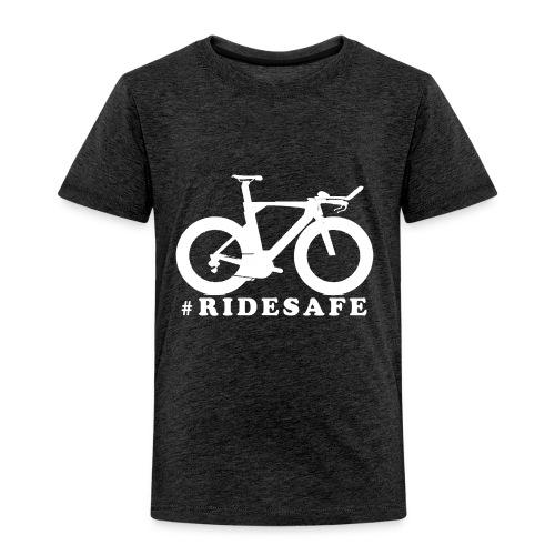Ironman bike - Maglietta Premium per bambini