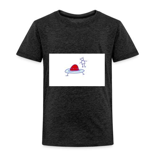 Project 3 - Camiseta premium niño