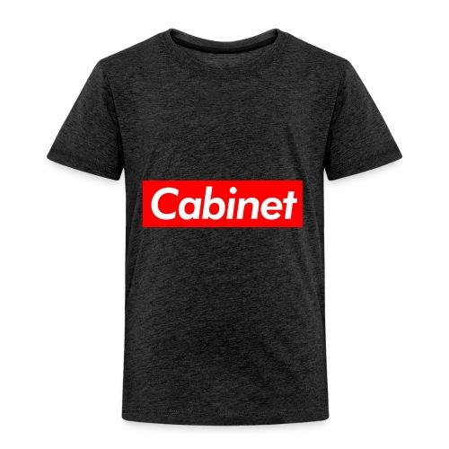 Cabinet - Kids' Premium T-Shirt
