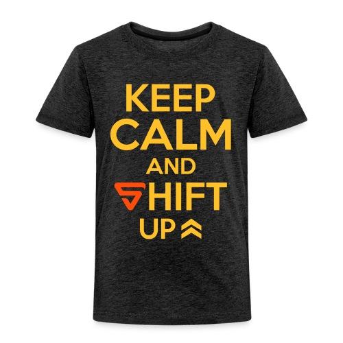 Shift UP ! - T-shirt Premium Enfant