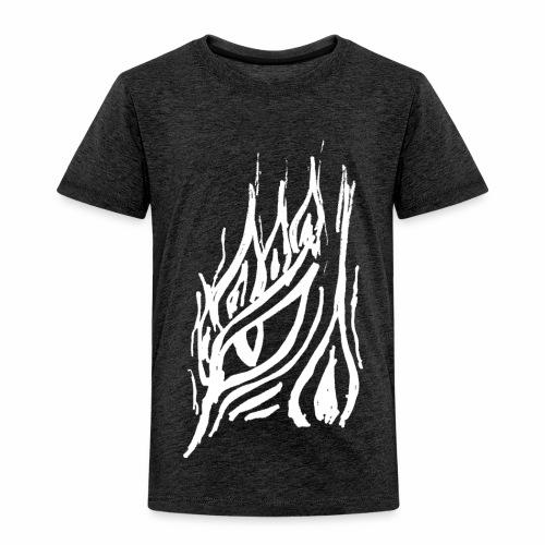 Drachenwächter - weiß - Kinder Premium T-Shirt