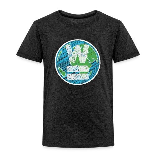 LOGO SHIRT - Kinderen Premium T-shirt