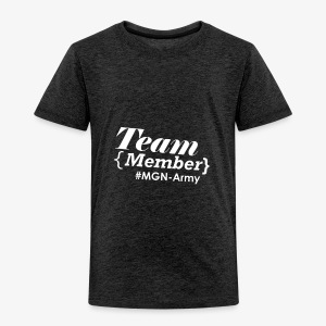 Team-Member - Kinder Premium T-Shirt