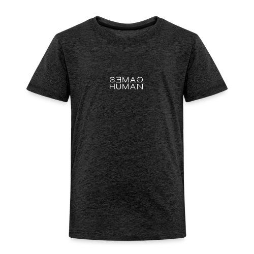 Human Games - Gegen Diskriminierung - Kollektion - Kinder Premium T-Shirt