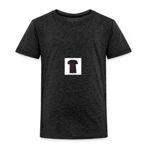 wolf - Kinderen Premium T-shirt