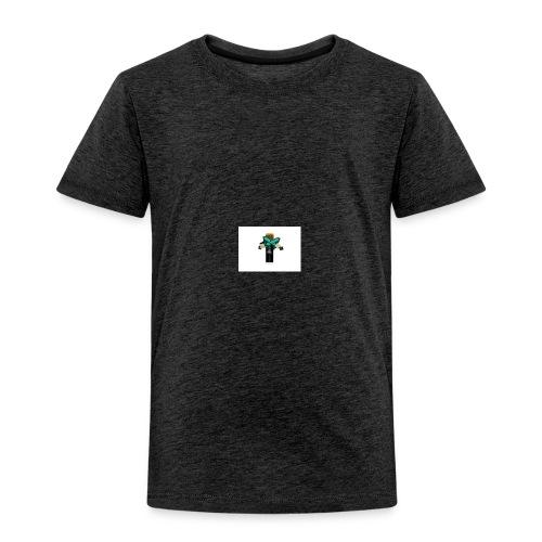 musmatta - Premium-T-shirt barn