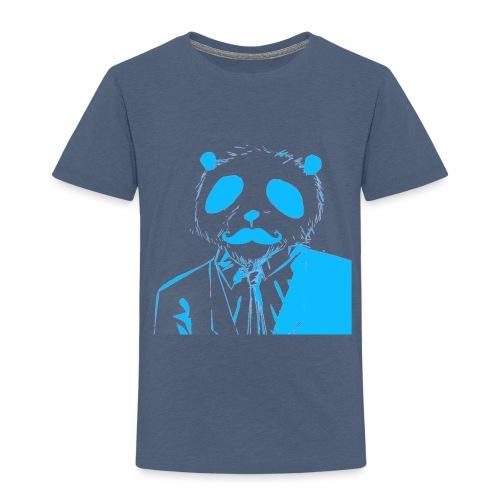 BluePanda Logo - Kids' Premium T-Shirt