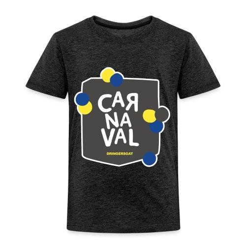 dringersgat logo - Kinderen Premium T-shirt