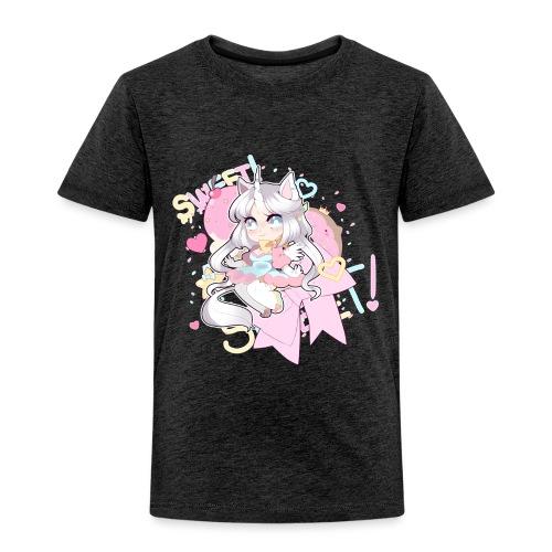 Big Sister Layla - Camiseta premium niño