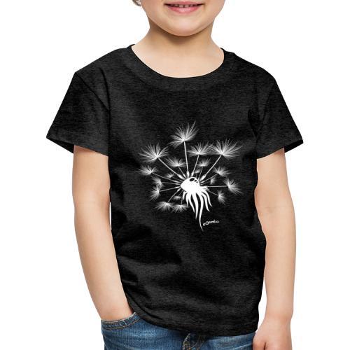 Pusteblume Design 6 - Kinder Premium T-Shirt