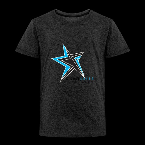 Strike Force 10 YR Logo 02 - Kids' Premium T-Shirt