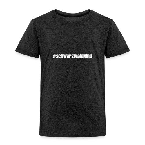 Schwarzwaldkind - Kinder Premium T-Shirt