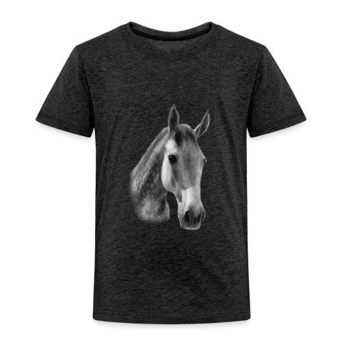 Beautiful Horse - Kids' Premium T-Shirt