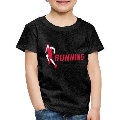Ihr Run mit Läufer - Kinder Premium T-Shirt