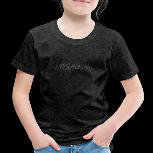 LPGAlessio - Kinder Premium T-Shirt