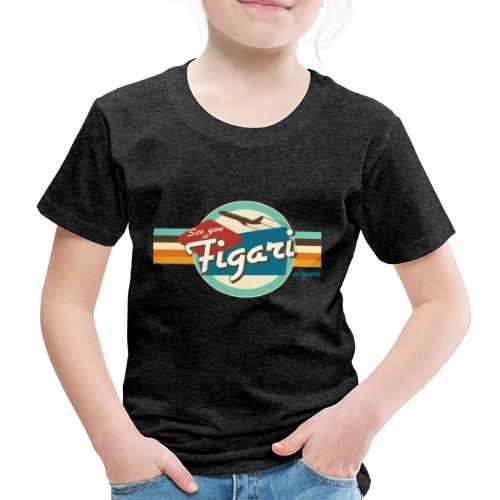 see you at figari - T-shirt Premium Enfant