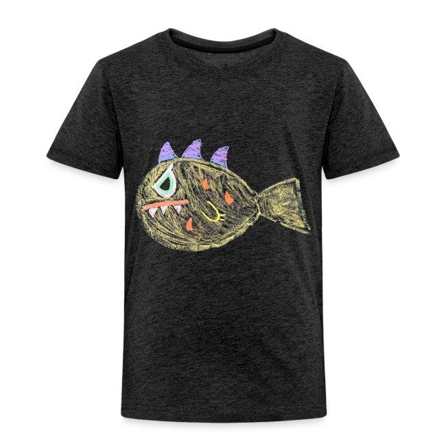 Dirty Rotten Fish