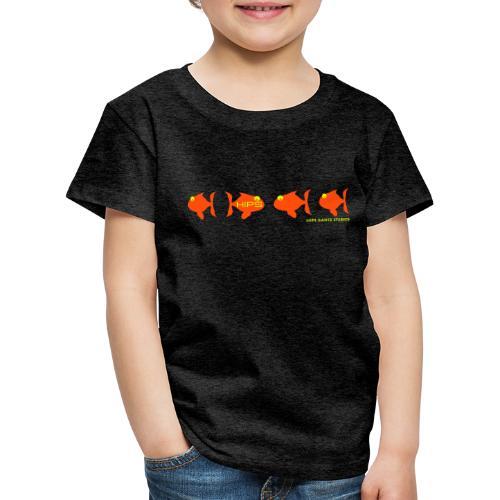 Fish'nHips - Børne premium T-shirt