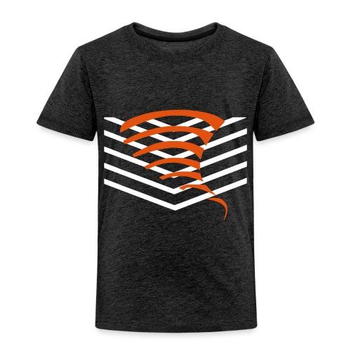 Tornados logo - Kinder Premium T-Shirt