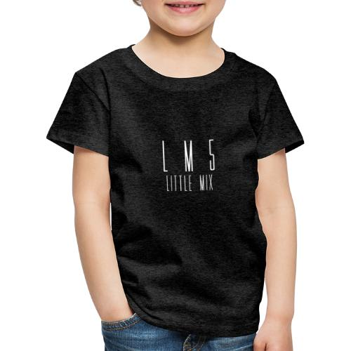 LM5 2nd Edition - Kids' Premium T-Shirt