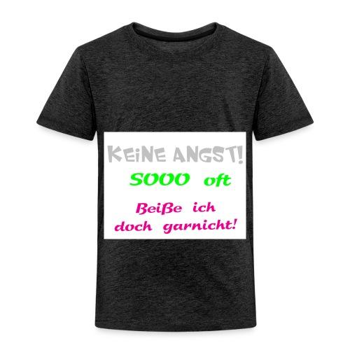 beiße - Kinder Premium T-Shirt