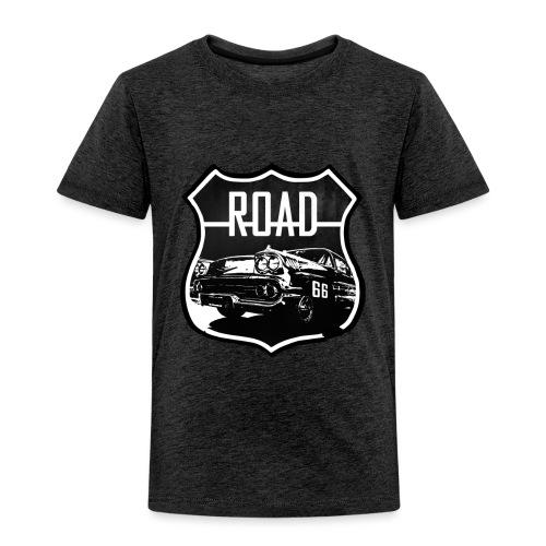 Route66 - T-shirt Premium Enfant