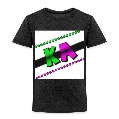 Kevin Alves Fan - Kids' Premium T-Shirt
