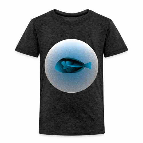 Ye Olde Dory - Kids' Premium T-Shirt