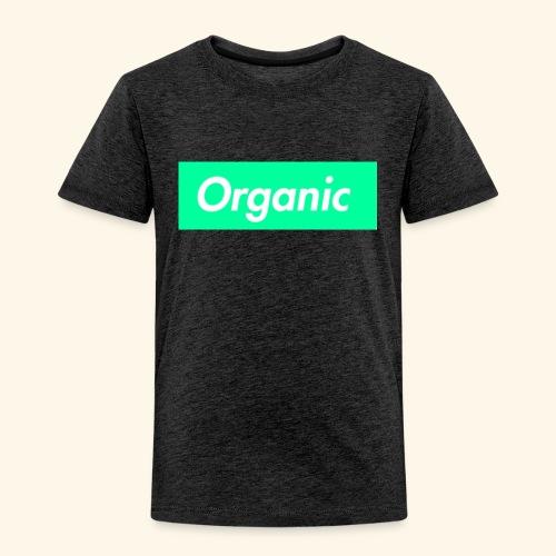 ORGANIC OFFICIAL MERCHANDISE - Kids' Premium T-Shirt